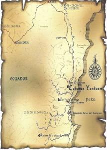Cabanas Yankuam