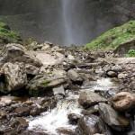 Gocta Waterfall Chachapoyas Northern Peru