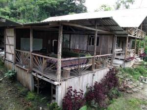 Cabañas Yankuam – Zamora, Ecuador eco-lodge