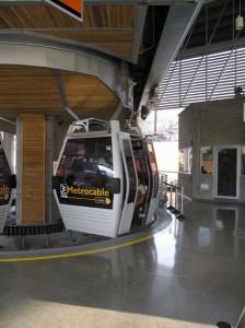 Medellin - Functional, Fabulous, Fun Subway and Aerial Tram