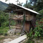 Cabañas Yankuam, Ecuador