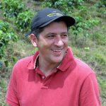 Jesús Martín, Salento, Colombia