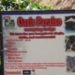 The Oasis Colca Canyon Peru