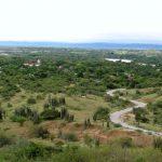 Villa Vieja and El Desierto