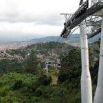 Medellin Aerial Tram